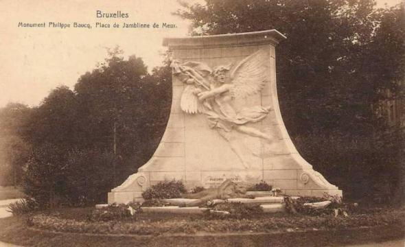 Mémorial Philippe Baucq