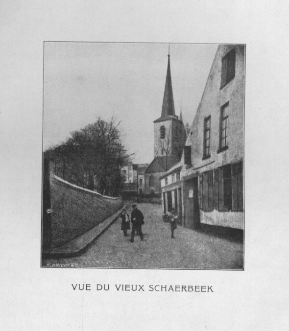 vieux Schaerbeek