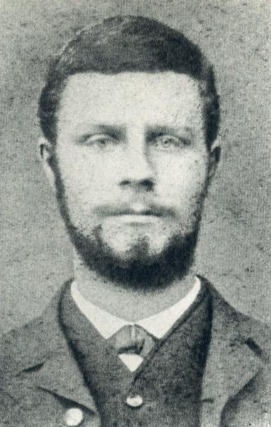 Anton Van Rappard