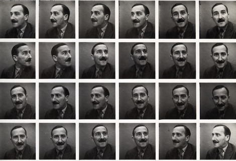INTELLIGENT LIFE SPRING 2009 Stefan Zweig
