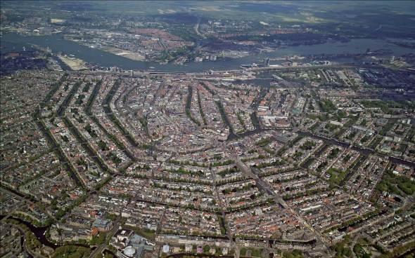 La ville d'Amsterdam, berceau des Repair Cafés